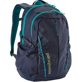 Patagonia Refugio Daypack Women 26l Navy Blue